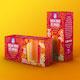 Blue Skies Food Product Packaging Design 1