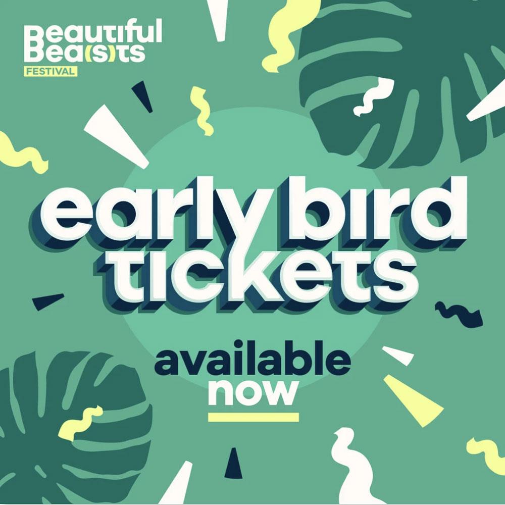 Early Bird Discounts Social Media Creative
