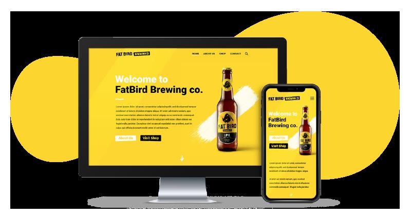 fatbird website
