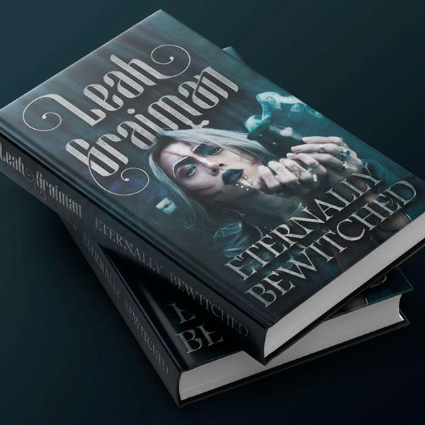 Horror Book Cover Designs