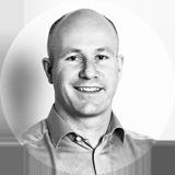 DesignBro CTO - Pieter-Jan Hoogendijk