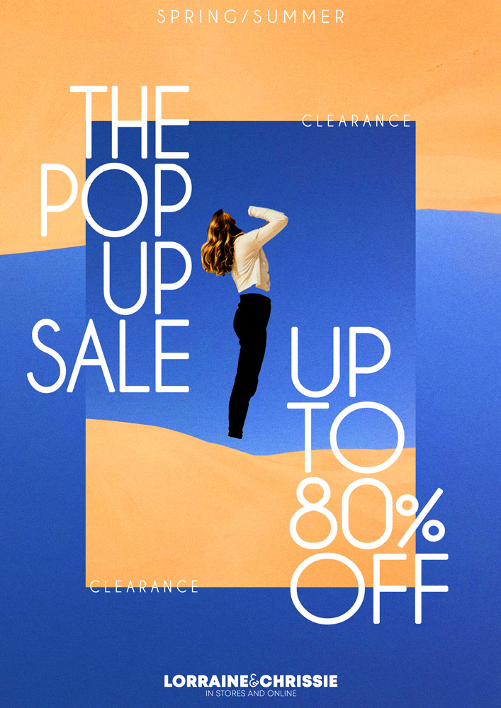 Promotional Poster Design