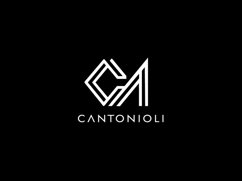 How to Make a Photography Logo - Cantonioli