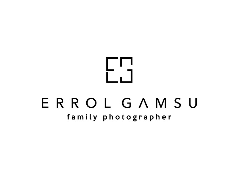 How to Make a Photography Logo - ERROL GAMSU