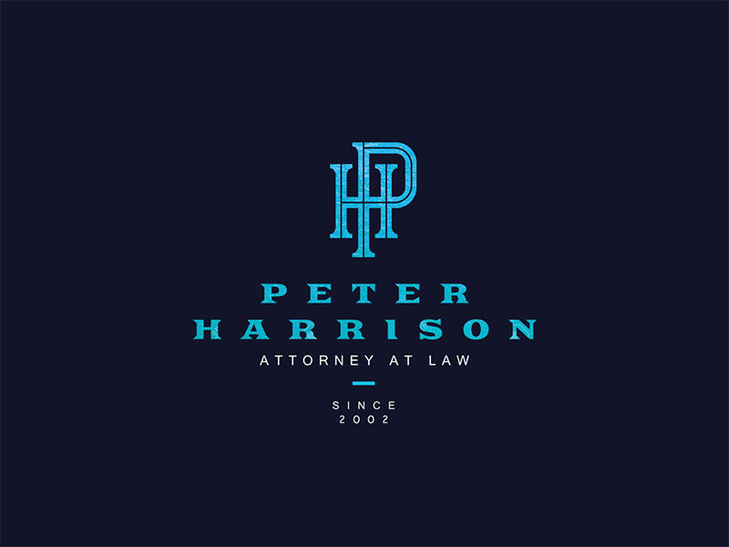 Peter Harrison Attorney at Law Logo