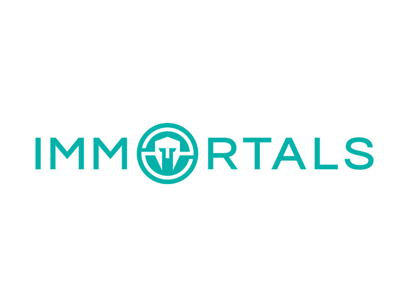 Immortals Logo Inspiration