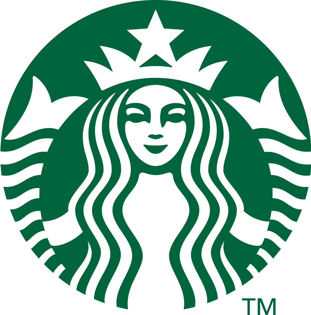 Best Coffee Shop Logo - Starbucks