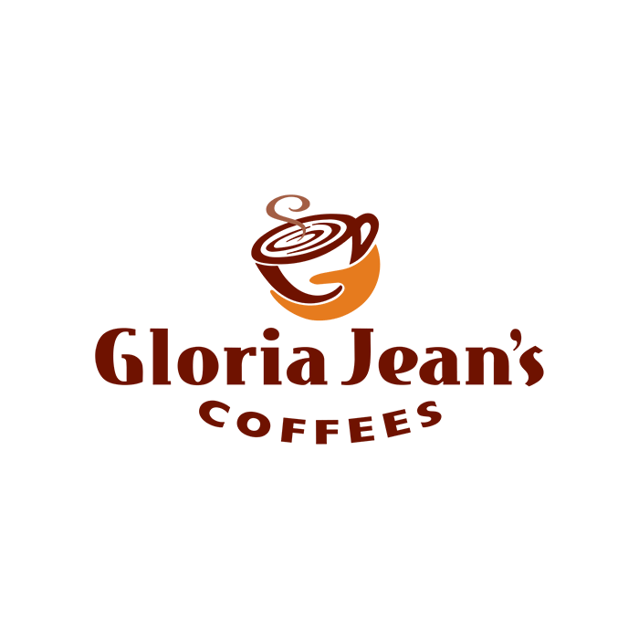 Best Coffee Shop Logo - Gloria Jean's Coffees