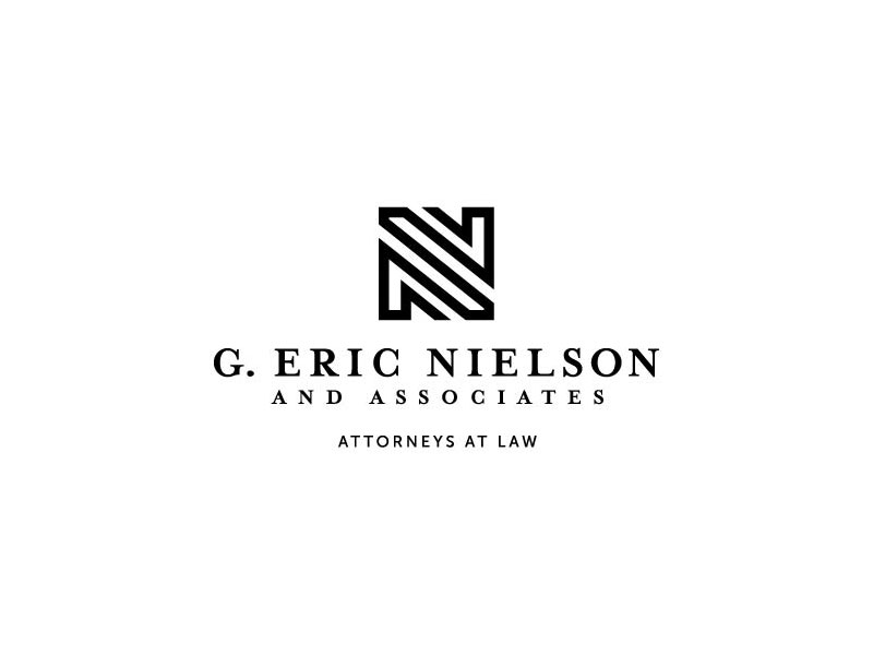 G Eric Beilson and Associates Law Logo