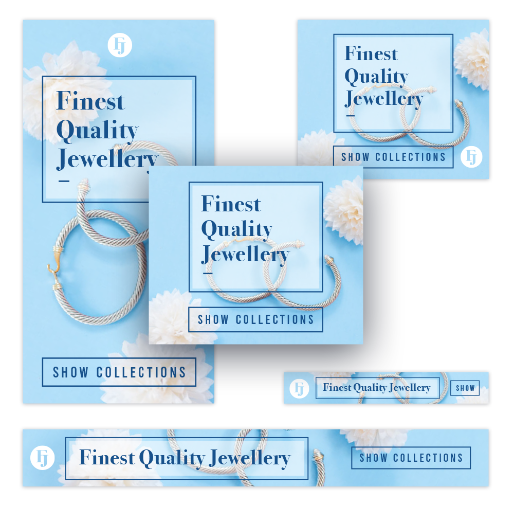 Finest Quality Jewellery