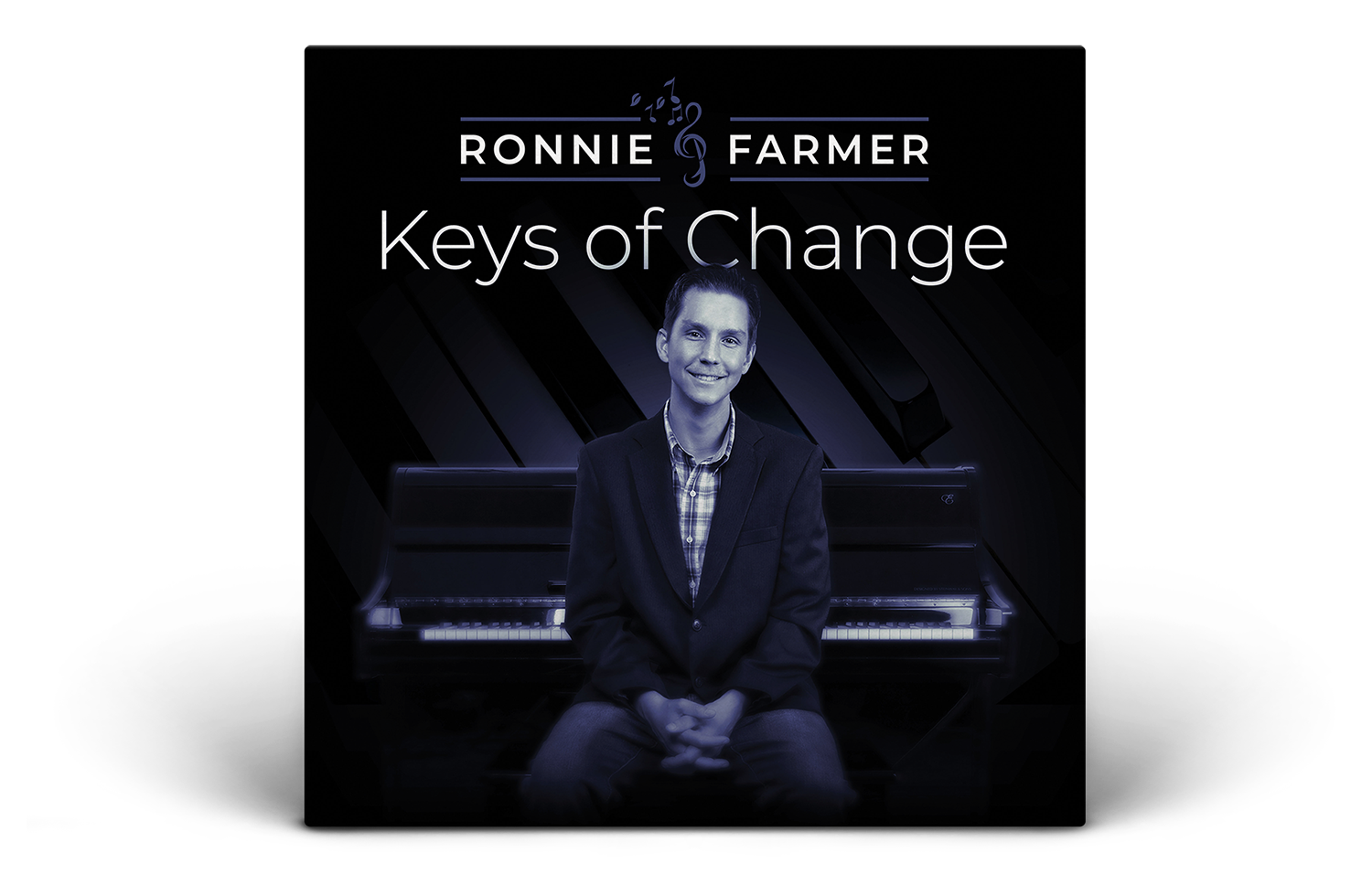 Ronnie Farmer